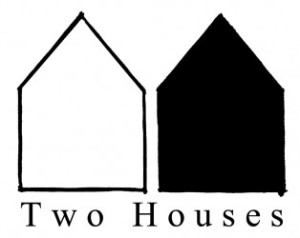 Two Houses Logo header