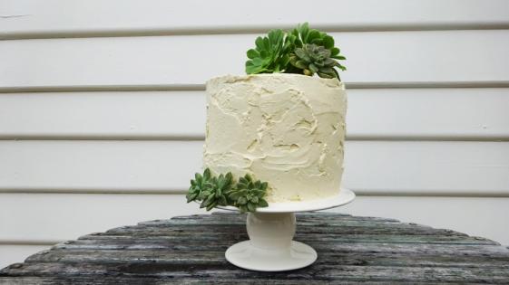 Quasi Cake