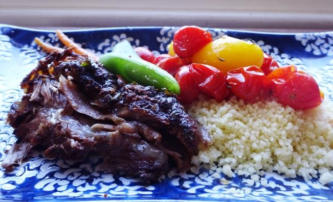w_lamb dinner